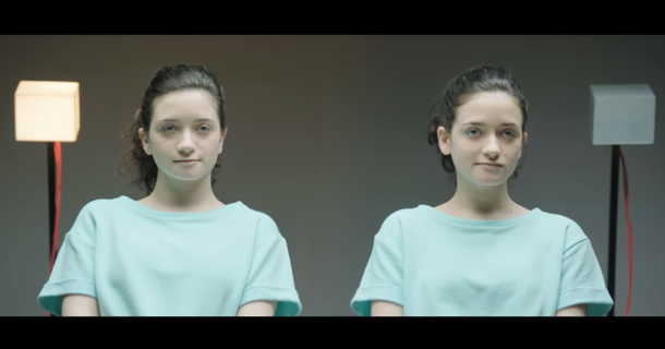Take Identical Twins, Give One of Them Gum…And Watch What Happens Next